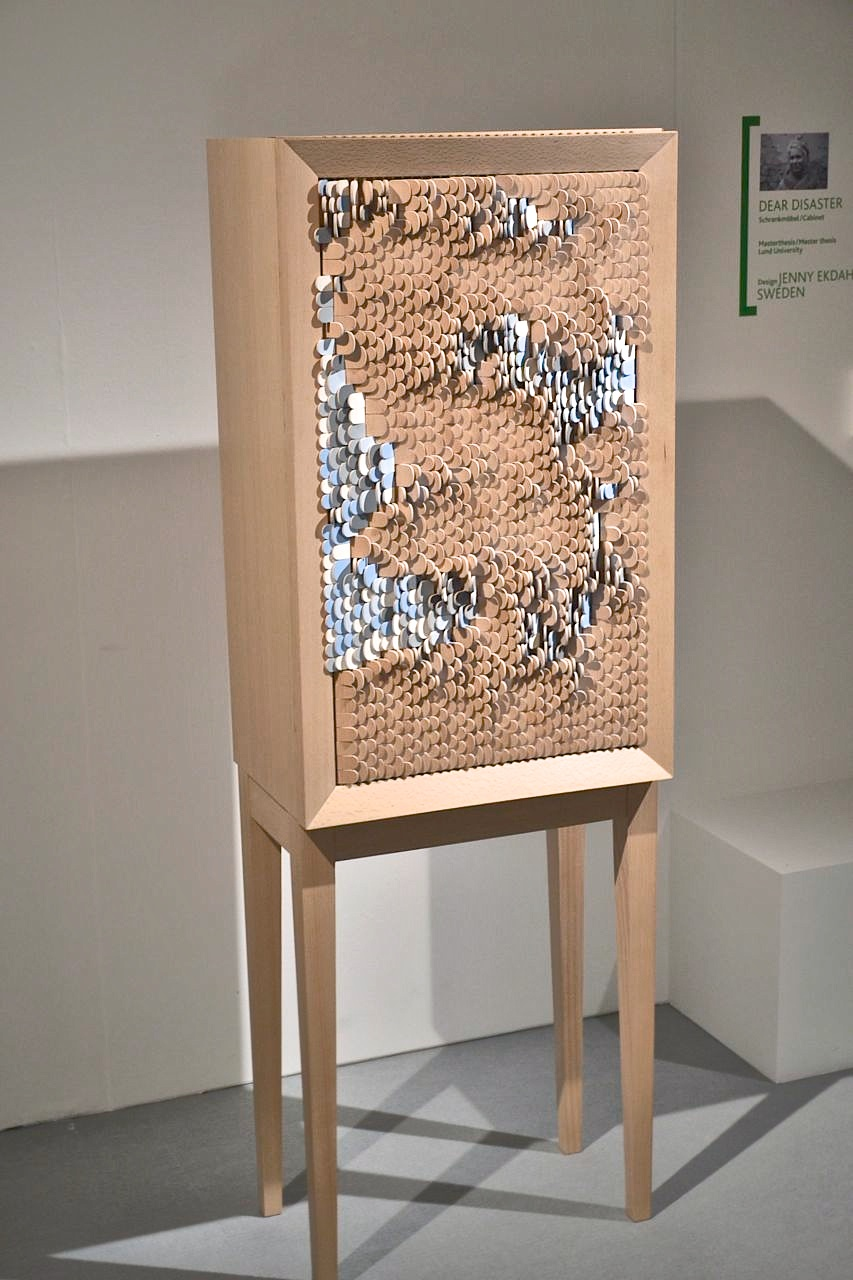 DearDisaster_cabinet_IMMCologne_EclecticTRends