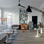 Paola Navone's Parisian Apartment