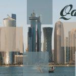 Travel treasures: ✈ off to Qatar