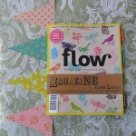 Niche magazines: Flow Magazine for paper lovers