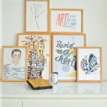 What do bloggers collect? The July edition
