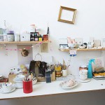 Barcelona Style: Sophie Aguilera's ceramic world