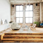 This is how Tumblr founder David Karp lives | A loft in Brooklyn