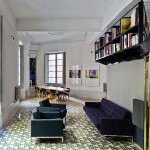 Barcelona Style: a renovation in the Gothic Quarter