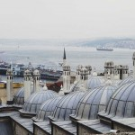 Travel treasures: Istanbul in winter