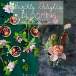 Earthly Delights: BLOOMING. The April Issue