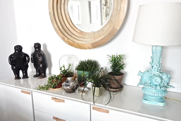 Urban Jungle Blogger Eclectic Trends