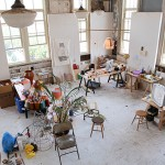 Ana Kras' Art Studio