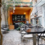 Travel Treasures: a fab corner in Athens