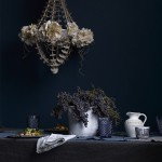 Claire Delmar's table top styling