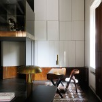 Chic interior design à l'italienne