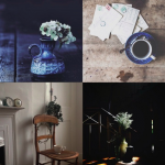 'It's a moody Wednesday' – Instagram challenge #9
