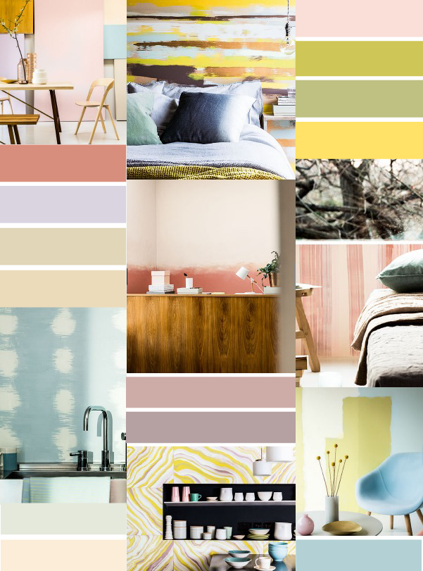 Eclectic Trends Color Trends 2015 Akzo Nobel Eclectic Trends Eclectic Trends