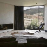 A Zen Mountain Retreat in Morocco
