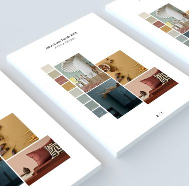 4 Color Trends 2021 By Jotun-Mood Boards-Eclectic Trends