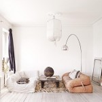 A stylist's eclectic home: Marie Olsson Nylander