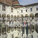 My video highlights of the Salone del Mobile 2015, part II