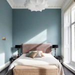 Soft bedroom color palette