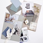 My May Mood Board |And a couple of really great news