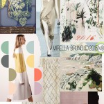 Fashion Print and Colour Trends SS/16 by Mirella Bruno – For Newsletter Subscribers Only