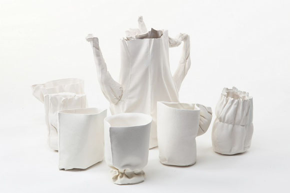 Ceramicist of the month - Rachel Boixnboim-Eclectic Trends