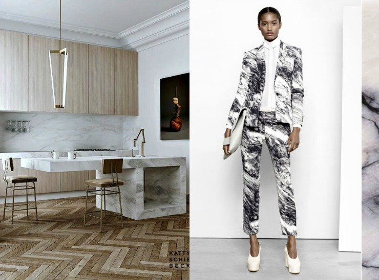 Marble Trend - Eclectic Trends