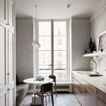 A classy apartment in Paris by architect Josep Dirand