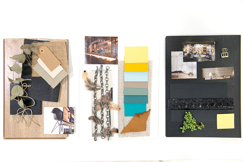 Workshop review-Moodboarding for professionals-Eclectic Trends