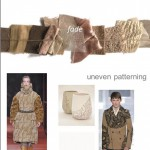 Pantone A/W 2016/2017 Color Trends