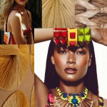 3 Beauty Trends for S/S16 by Sandra Alcaraz – For Newsletter Subscribers Only