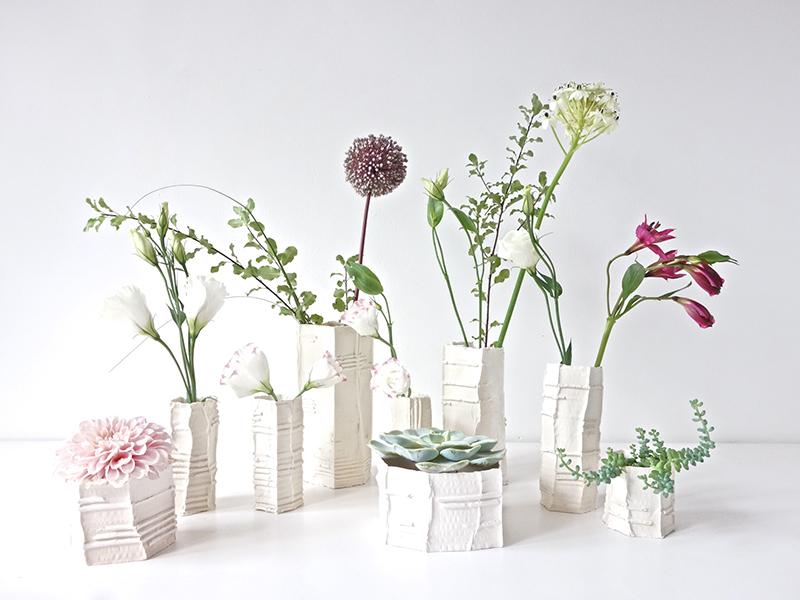 White Atelier Ceramics