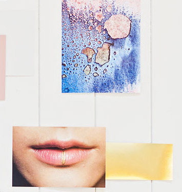 Eclectic Trends-My November Mood Board
