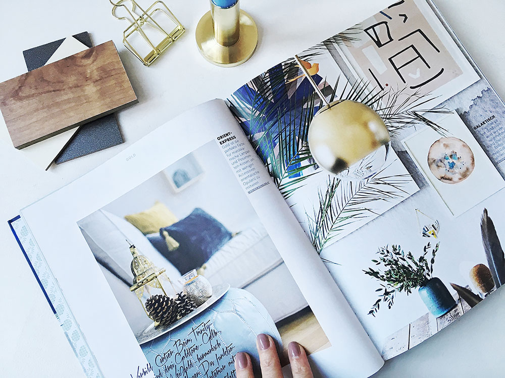 Interior Design Book-Callwey