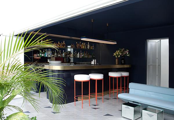 Casa Fayette-Bar-Studio Dimore-Eclectic Trends
