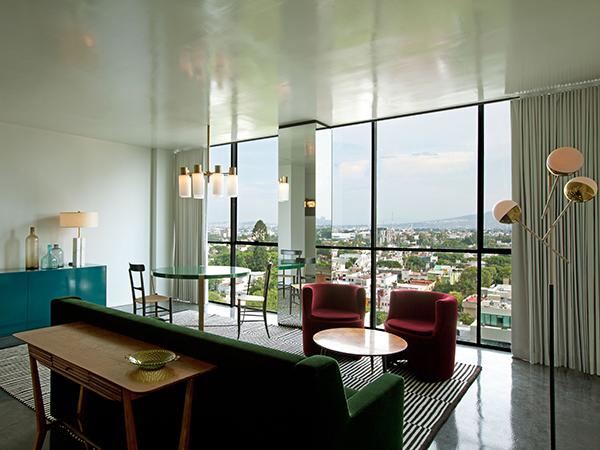 Casa Fayette-Room-Studio Dimore-Eclectic Trends