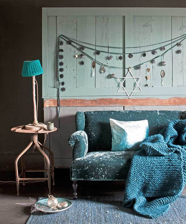 4 Christmas Trends 2015-Garlands-Eclectic Trends