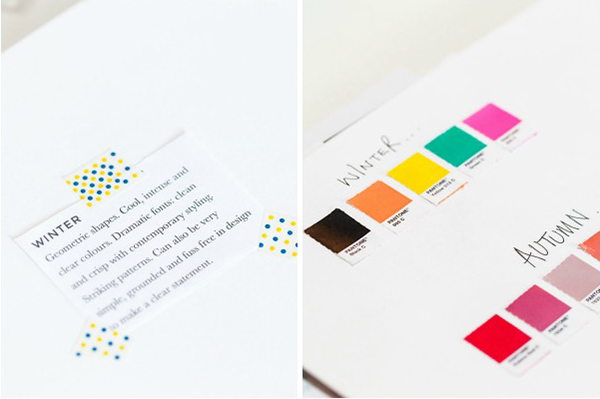 COLOR FOR CREATIVES-A Workshop Review