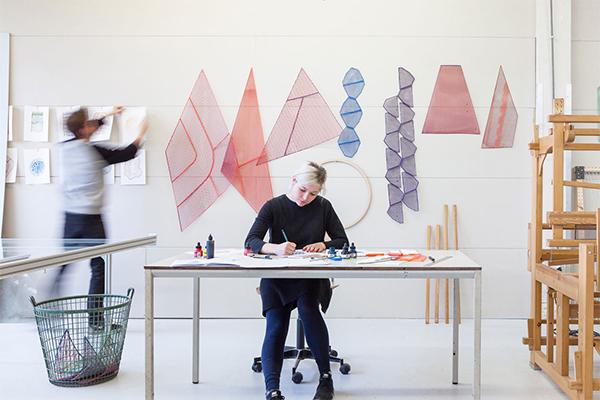 Textile Trends with Studio plott - Eclectic Trends