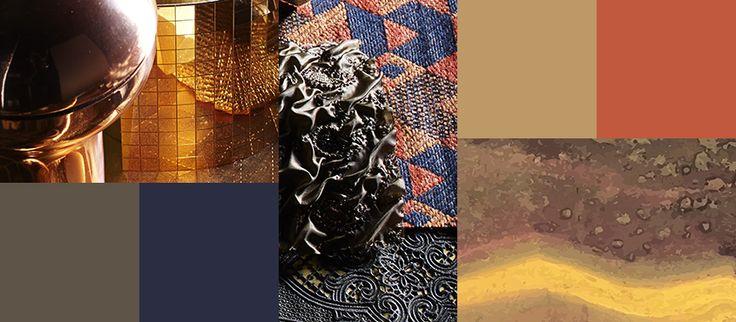 Enrich-4-Heimtextil-Textile-Trends-2016/17-Eclectic Trends