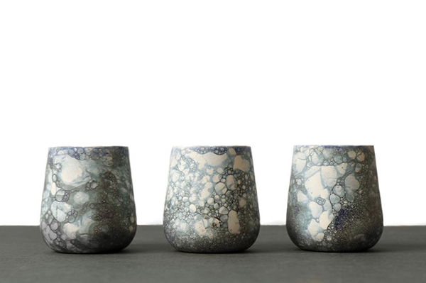 Ceramicists of the month- Oddness - EclecticTrends