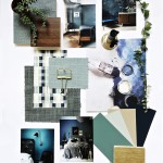 My March Mood Board – Moody Mood Board