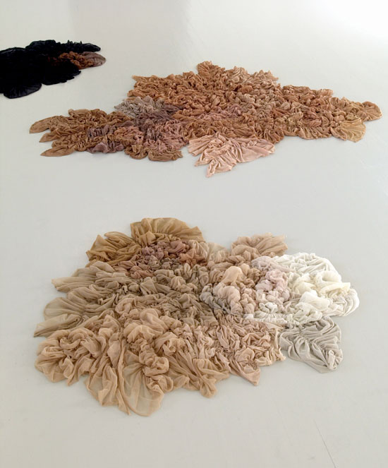 Textile-Installations-Hanne-Friis-Eclectic-Trends
