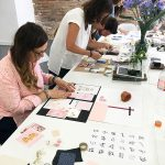 A Mood Board Workshop Review