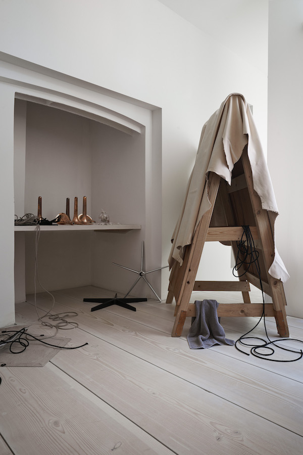 3 days of design - An Installation by Pernille Egeskov-Eclectic Trends