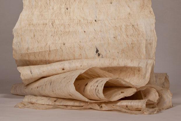 Wooden Textiles by buro BELÉN-Eclectic Trends