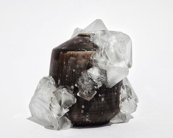 Ceramicist of the month: Lukas Wegwerth
