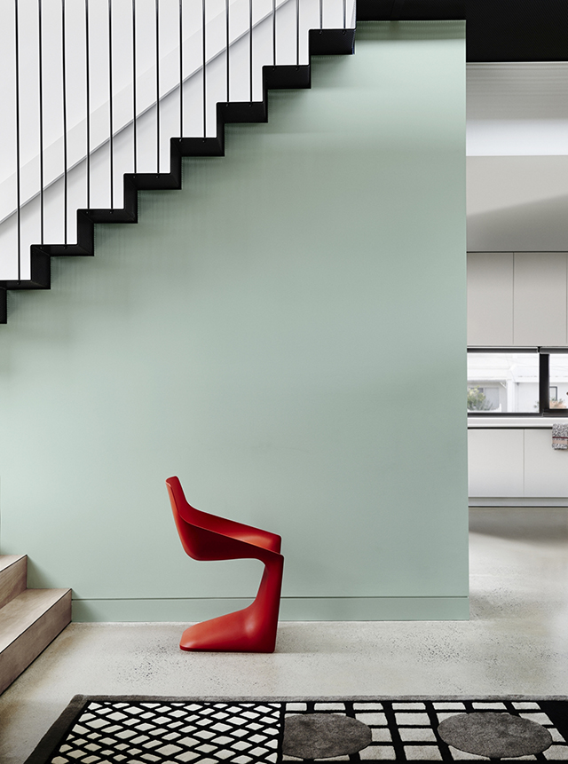 4 Color Trends by Dulux - Chroma - Eclectic Trends