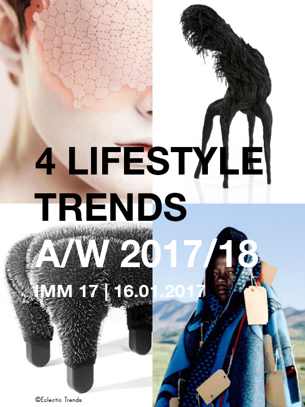 ea10800ed8 My upcoming lecture on 4 Lifestyle Trends Autumn Winter 2017 18