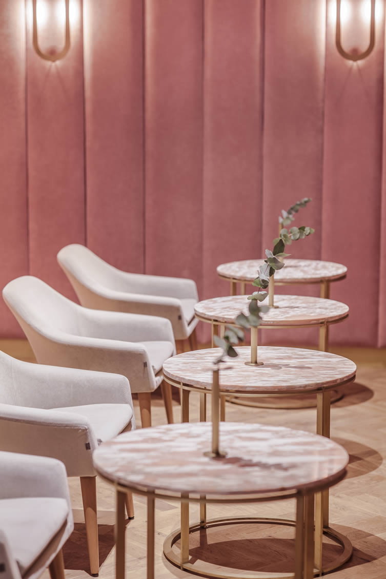 Total Look in Pink-Nanan Patisserie via Eclectic Trends