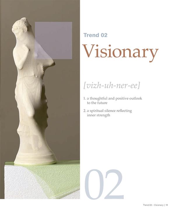 Textile Trends- Camira 2017-18 Trend Report via Eclectic Trends
